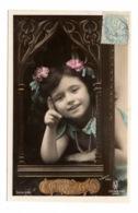 ENFANTS - L'encadrée - Portraits