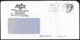 Germania/Allemagne/Germany: Codice Postale, Postal Code, Code Postal - Zipcode