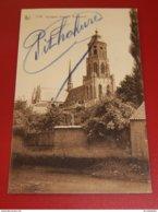 LIER  -   Kollegiale Kerk  (St Gommarus) - Lier