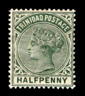 1883 Trinidad - Trinidad & Tobago (...-1961)