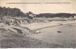 44-SAINTE MARGUERITE DE PORNICHET-N°C-2032-D/0037 - France