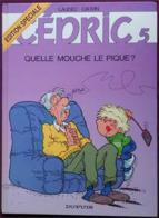 Cédric Quelle Mouche Le Pique ? (1997) - Cédric