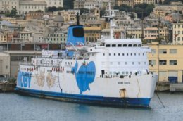 MOBY LOVE, Moby Ferries Italy,ferry Boat - Schiffe