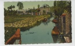 AMIENS - Les Hortillons - Amiens
