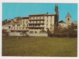 AB394 - ALLOS - Lou Souleiadou - France