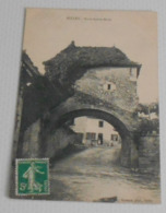 01 - Belley - Porte Sainte Marie :::: Animation  ------------ 511 - Belley