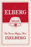 1 SPEELKAART IXELBERG ELBERG HELLES - Playing Cards