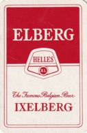 1 SPEELKAART IXELBERG ELBERG HELLES - Cartes à Jouer