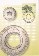 34255. Tarjeta Maxima PORT MACQUAIRE (Australia) 2013. Coin, Moneda New South Wales - Monedas