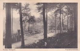 254911Valkenburg, Terras Rotspark-1925. - Valkenburg