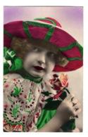 ENFANTS - Colorisée, Très 1920 - Portraits