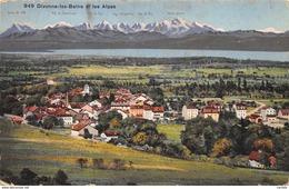 01-DIVONNE LES BAINS-N°C-2035-F/0371 - Divonne Les Bains