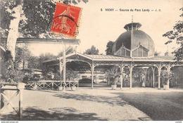 03-VICHY-N°C-2035-G/0305 - Vichy