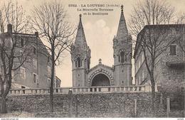 07-LA LOUVESC-N°C-2035-H/0365 - La Louvesc