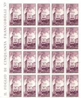 Saint-Marin YT N° 276 En Bloc De 20 Timbres Neufs ** MNH. TB. A Saisir! - San Marino