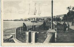 S.REMO Passeggiata Trento E Trieste - San Remo