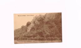 Barvaux-sur-Ourthe.Rocher De Glawan. - Durbuy