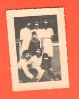 Asiago Balilla E Giovani Italiane Old Photo 1938 - Personnes Anonymes