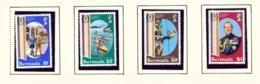 BERMUDA  -  1981 Duke Of Edinburgh Award Set Unmounted/Never Hinged Mint - Bermuda