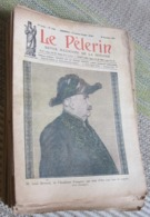 Lot 45 Pèlerin (revue Illustrée) De Janvier à Novembre 1926 (n° 2548 à 2592) - Andere