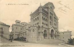 MONACO - LA CATHEDRALE - Monaco
