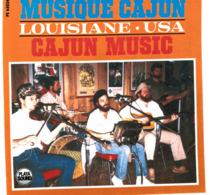 CD N°2395 - MUSIQUE CAJUN - LOUISIANE USA - CAJUN MUSIC - COMPILATION 18 TITRES - Country Et Folk