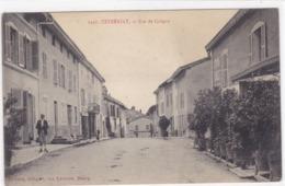 Ain - Ceyzériat - Rue De Coligny - France
