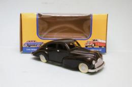 American Dimestore - VOITURE PLASTIQUE SEDAN Noir Jouet Vintage 30084 Neuf 1/43 - HotWheels