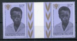 Saint Vincent 1979 AIE 50c GP MNH - Enfance & Jeunesse