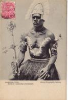 2000/ Aboriginal Chief 1907 - Aborigènes