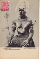 2000/ Aboriginal Chief 1907 - Aborigenes