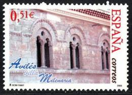 España. Spain. 2003. Aviles, Villa Milenaria - 2001-10 Nuevos & Fijasellos