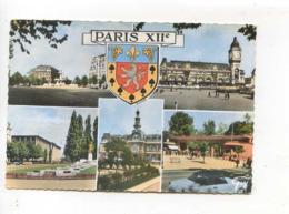Multivues - Arrondissement: 12