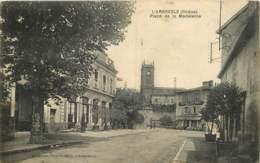 69 - L'ARBRESLE - PLACE DE LA MADELEINE - L'Arbresle