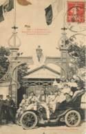 42 - SAINT ETIENNE -  EXPOSITION INTERNATIONALE  1904 -  TARENTELLE NAPOLITAINE - Saint Etienne