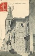 42 -  SAINT MARCELLIN - L'EGLISE - Autres Communes