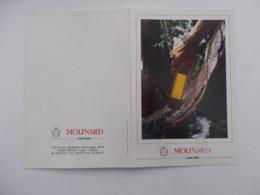 PUB MOLINARD GRASSE - Parfums & Beauté