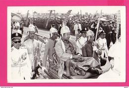 CPSM (Ref: Z2075) Cérémonie Traditionnelle Du Sillon Sacré BATTAMBANG MAI 1963 (CAMBODGE) (très Animée) - Cambodia