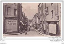 "Réf  Z0.219 ( Dép 53 )   à  MAYENNE   """"  Rue Neuve Des Halles - Mayenne"