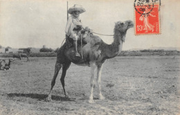 Chambba Et Son Méhari ND 21 A - Algeria