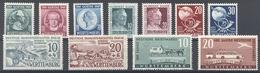 Franz. Zone Württemberg, ** Posten Aus 1949 (29322) - Französische Zone