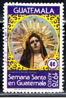 GUATEMALA 118 // YVERT 638 (AÉRIEN) // 1978 - Guatemala