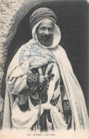 M'Zab Ghardaïa Caïd Collection Idéale PS 213 - Algeria