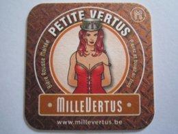 Bierviltje Millevertus - Portavasos