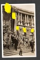 Photo Hoffmann Nr O24, Kanzler In Der Ostmark 1938, Wien, Hofburg! - Allemagne