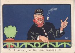 """Notre""""DEMI-COURSE """"  Un Facteur """" En I Heure J'ai Fini Ma Tournée!!! """"  Par MICH - Mich"""