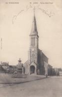 ATHIS (Calvados): Eglise Saint-Victor - France