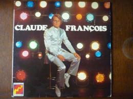 Claude François: Le Lundi Au Soleil/ 33t Disques Flèche 6450 502 - Vinyl Records