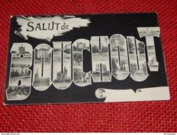 BOECHOUT - BOUCHOUT -  Salut De Bouchout - Boechout