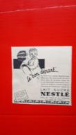 Pub Nestlé,le Bon Départ - Reclame